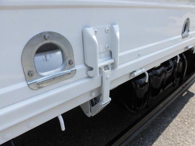 標準ロング2t積フル装備ETCエアB全低床(11枚目)