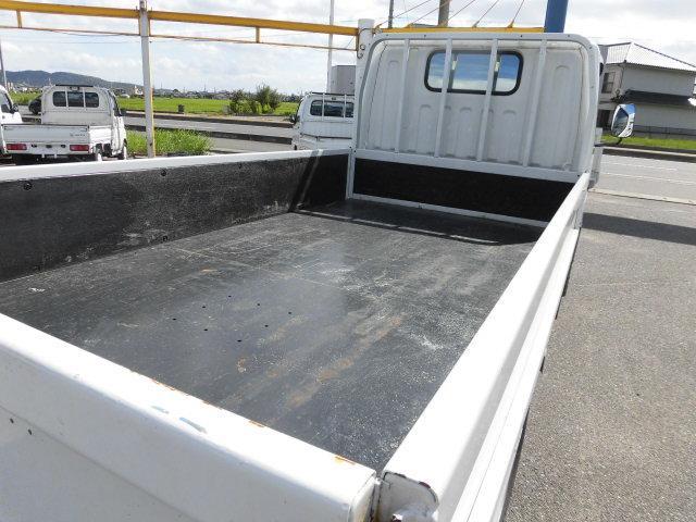 ロング全低床平ボデイ総重量5トン以下1.5トン積み(9枚目)