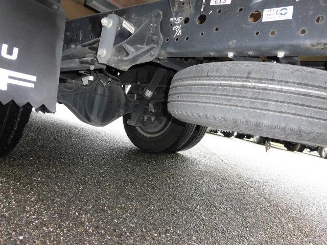 ロングフルフラットロー ワイド フル装備 2トン積み 車両総重量5トン未満 3000ディーゼルターボ ABS キ-レス 坂道発進装置 カロッツェリアナビ(8枚目)