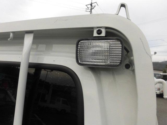 エアコン・パワステ 5速 4WD ETC CD  メッキ フォグランプ 荷台作業灯(16枚目)