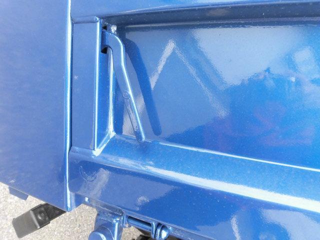 ダンプ 4WD強化ダンプ 3トン 4ナンバ- フル装備(11枚目)