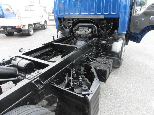 ダンプ 4WD強化ダンプ 3トン 4ナンバ- フル装備(14枚目)