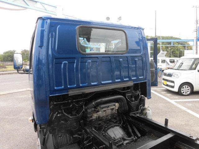 ダンプ 4WD強化ダンプ 3トン 4ナンバ- フル装備(19枚目)