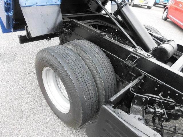 ダンプ 4WD強化ダンプ 3トン 4ナンバ- フル装備(22枚目)