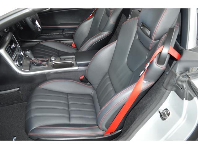 SLK200ブルーエフィシェンシー AMGスポーツパッケージ(47枚目)