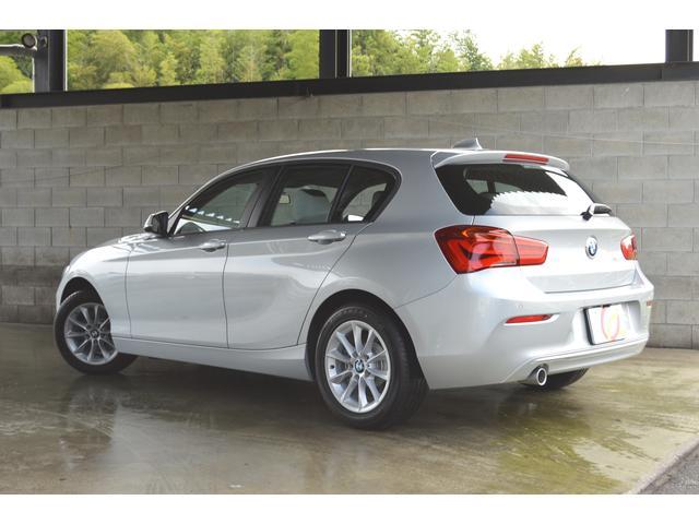 BMW BMW 118d スポーツ ワンオーナー コンフォートパッケージ