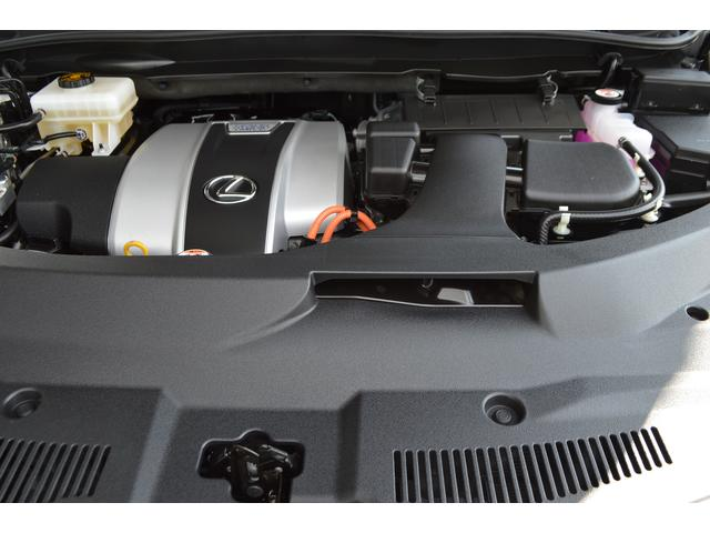 レクサス RX RX450h VerL ワンオーナー サンルーフ
