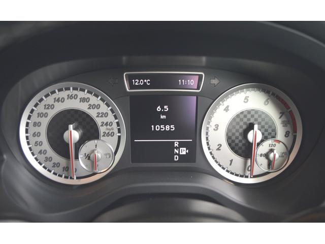 A180 BE ワンオーナー レーダーセーフティパッケージ(16枚目)