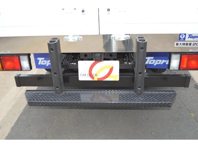 SG 冷蔵冷凍車 2t(3枚目)