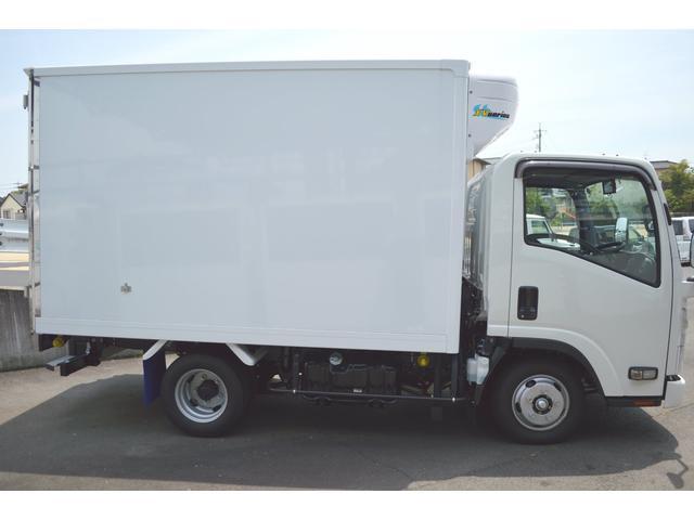 SG 冷蔵冷凍車 2t(4枚目)