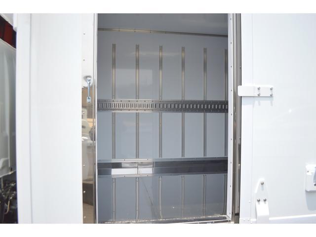 SG 冷蔵冷凍車 2t(6枚目)