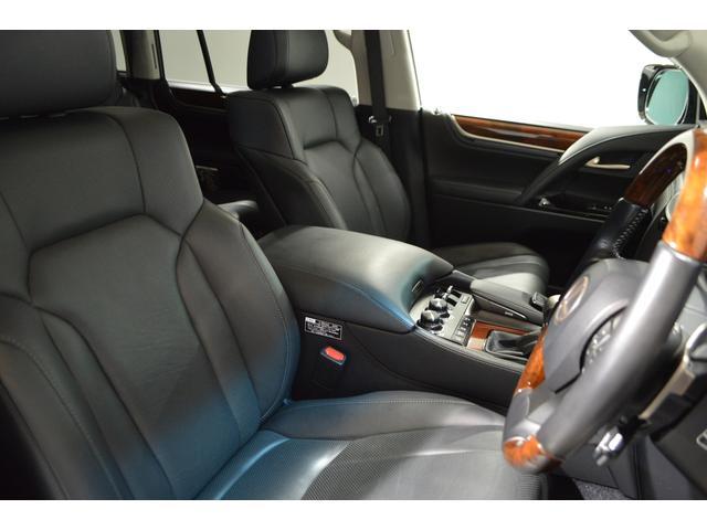 「レクサス」「LX」「SUV・クロカン」「岡山県」の中古車9