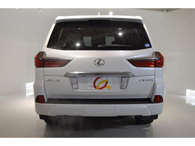 「レクサス」「LX」「SUV・クロカン」「岡山県」の中古車16