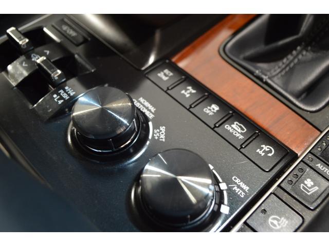「レクサス」「LX」「SUV・クロカン」「岡山県」の中古車37