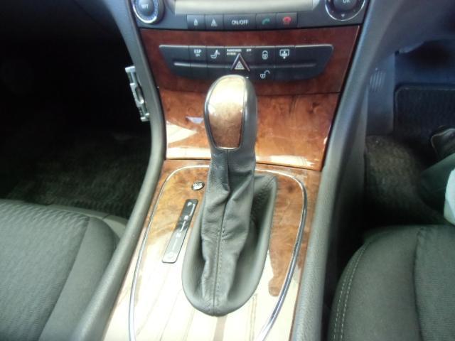 メルセデス・ベンツ M・ベンツ E240
