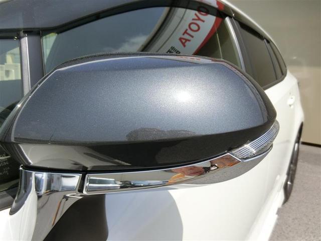 ハイブリッド ダブルバイビー バックカメラ 衝突被害軽減システム ETC LEDヘッドランプ ワンオーナー フルエアロ(10枚目)