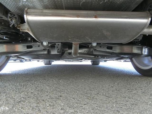 ハイブリッド ダブルバイビー バックカメラ 衝突被害軽減システム ETC LEDヘッドランプ ワンオーナー フルエアロ(16枚目)