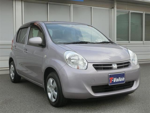 「トヨタ」「パッソ」「コンパクトカー」「岡山県」の中古車6