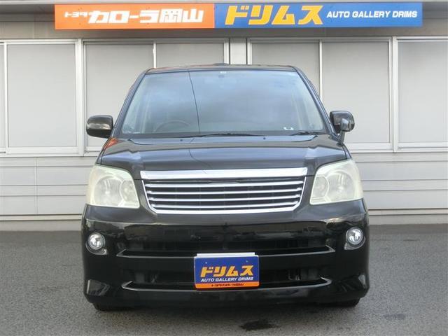 「トヨタ」「ノア」「ミニバン・ワンボックス」「岡山県」の中古車6