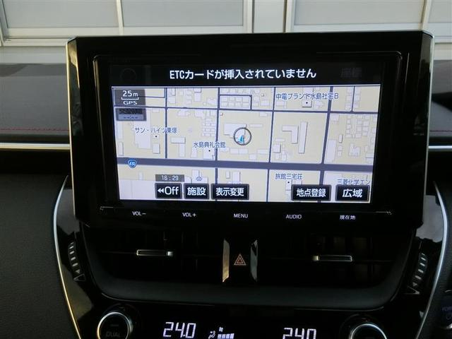 ハイブリッドG Z 全国対応保証付き 衝突被害軽減ブレーキ ナビ バックカメラ ドライブレコーダー(9枚目)
