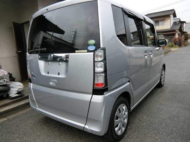 G Lパッケージ 車いす仕様(非課税)(3枚目)