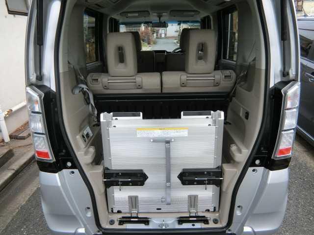 G Lパッケージ 車いす仕様(非課税)(5枚目)