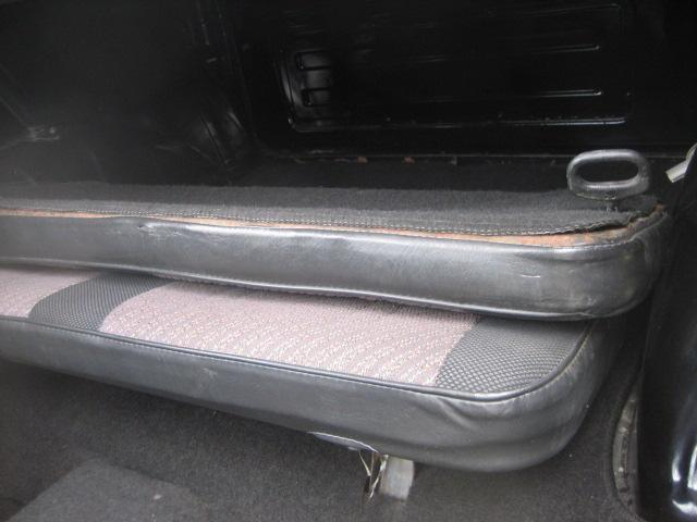 サマーウインド リミテッド4型 FRP バンカット(9枚目)