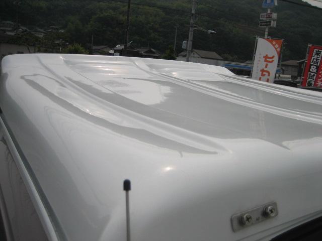 サマーウインド リミテッド4型 FRP バンカット(12枚目)