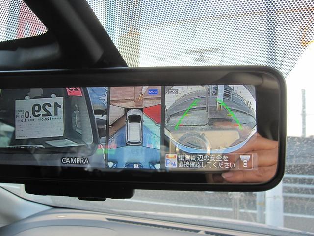 X DIG-S 当社元試乗車 全周囲カメラ(16枚目)