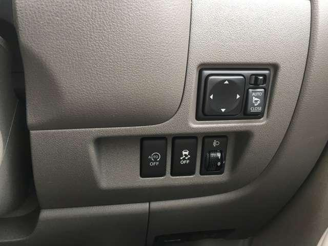 ◆アイドリングストップ◆信号待ちの時にはエンジンを止めて燃費アップ!