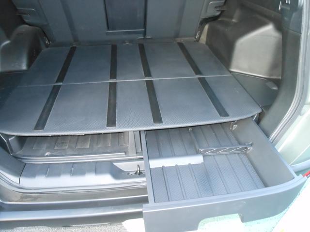 日産 エクストレイル 20X 4WD 当社下取り車  インテリジェントキー