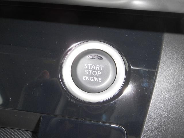 インテリジェントキー&プッシュエンジンスターター☆フロントドア・リヤドアのロック/アンロックが可能!さらにエンジン始動・停止もエンジンスイッチを押すだけの簡単操作です!