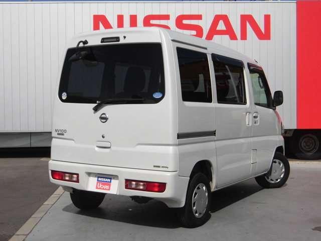 「日産」「NV100クリッパー」「軽自動車」「岡山県」の中古車2