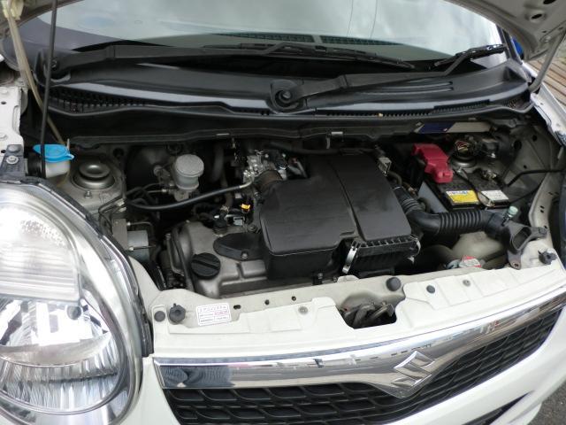スズキ MRワゴン ウィット XS 4WD グー鑑定車 キーレス シートヒーター