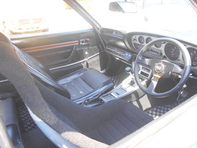 トヨタ セリカ リフトバック 1600GT ETC 車高調 タコ足