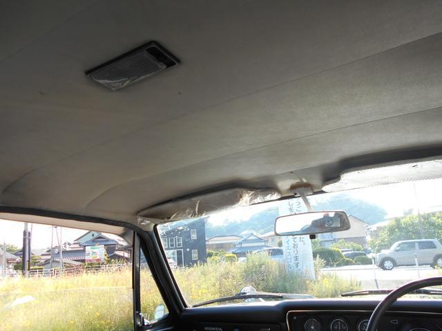 ホンダ 1300 77S 4連キャブレター 空冷