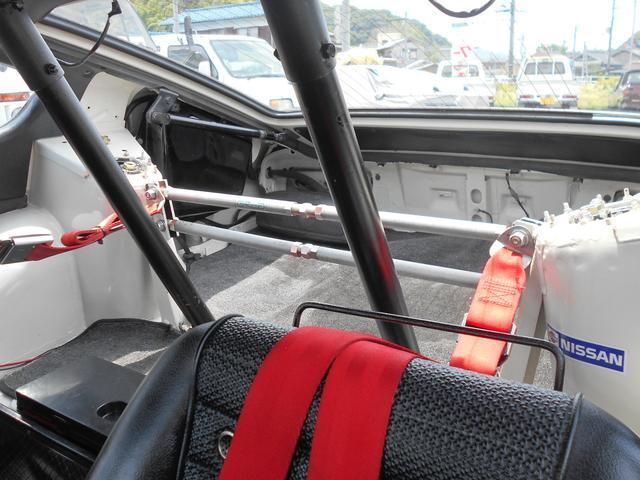 日産 フェアレディZ 3連キャブ 3.1L ウルトラMD-I