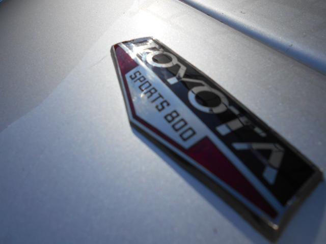「トヨタ」「スポーツ800」「クーペ」「岡山県」の中古車22