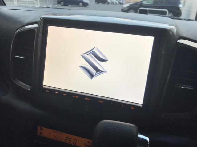 ターボ カスタムZ4WD デュアルカメラブレーキサポート(7枚目)