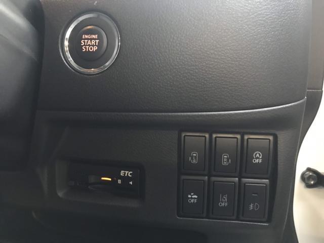 ターボ カスタムZ4WD デュアルカメラブレーキサポート(12枚目)