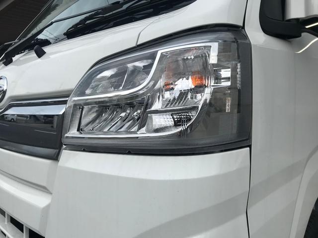 ジャンボ 4WD AT車 ワンオーナー車 LEDヘッドライト フォグ キーレス 作業灯 パワステ エアコン(5枚目)