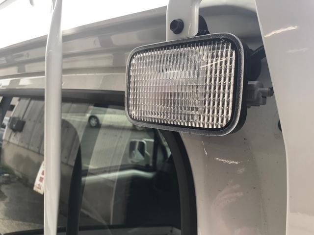 ジャンボ 4WD AT車 ワンオーナー車 LEDヘッドライト フォグ キーレス 作業灯 パワステ エアコン(7枚目)