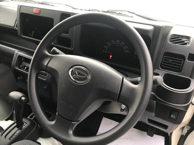 ジャンボ 4WD AT車 ワンオーナー車 LEDヘッドライト フォグ キーレス 作業灯 パワステ エアコン(14枚目)