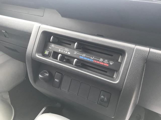 ジャンボ 4WD AT車 ワンオーナー車 LEDヘッドライト フォグ キーレス 作業灯 パワステ エアコン(15枚目)
