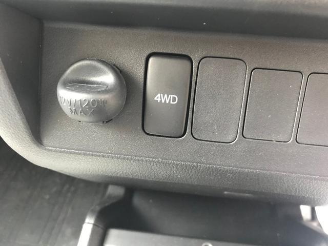 ジャンボ 4WD AT車 ワンオーナー車 LEDヘッドライト フォグ キーレス 作業灯 パワステ エアコン(16枚目)