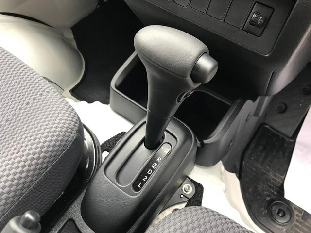 ジャンボ 4WD AT車 ワンオーナー車 LEDヘッドライト フォグ キーレス 作業灯 パワステ エアコン(17枚目)
