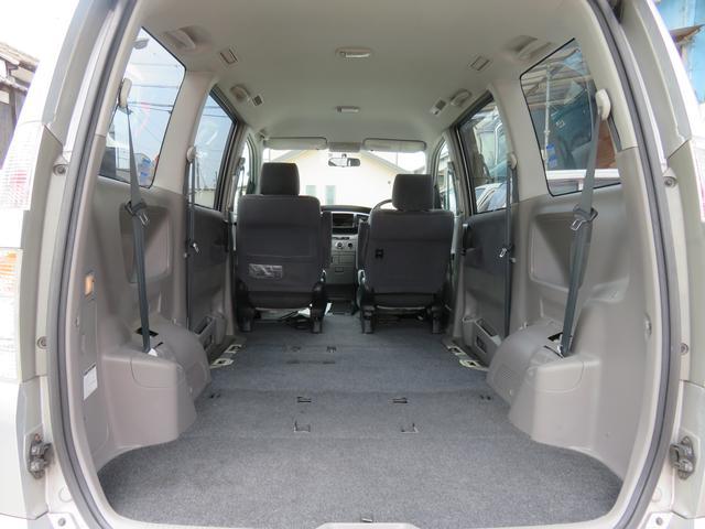 トヨタ ヴォクシー X Gエディション4ナンバー小型貨物