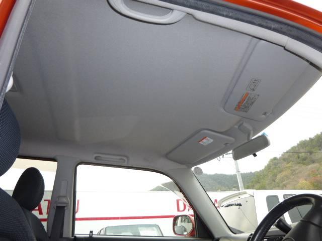 トヨタ bB S Wバージョン 後期 ローダウン HID