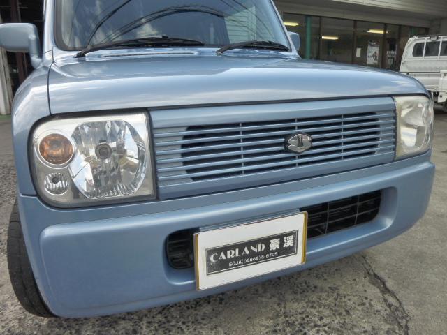 X2 4WD 4AT 社外アルミ 運転席シートヒーター(7枚目)