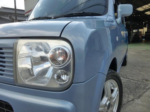 X2 4WD 4AT 社外アルミ 運転席シートヒーター(9枚目)
